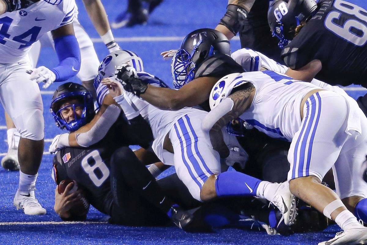 Boise State looks to get back on track against Colorado State