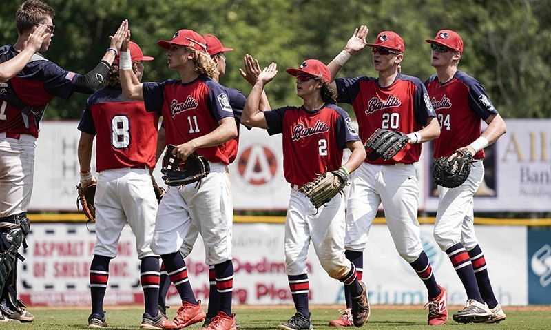 Idaho Falls completes sweep of pool to advance to World Series semifinal
