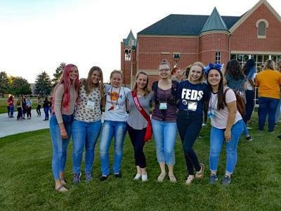 Creating leaders - Girls State provides opportunities for growth