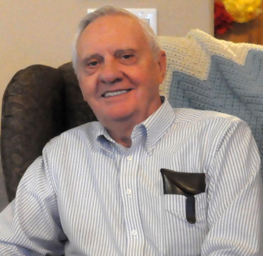 Charles Jay Clark