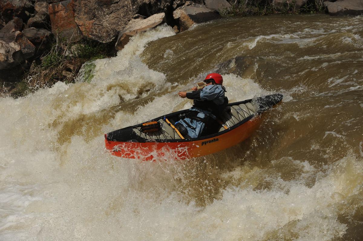 Bear River 3