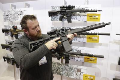Gun Laws-Biden Administration