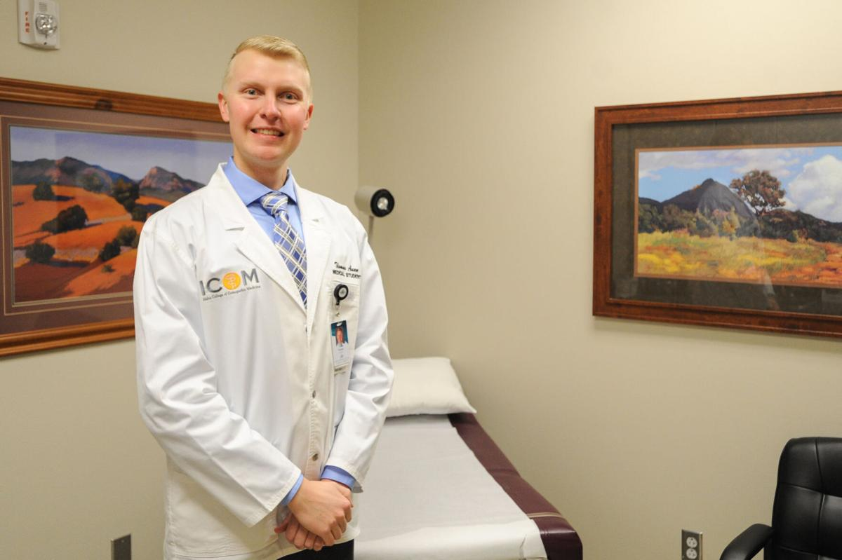 Idaho's only medical school hopes to fill physician gaps