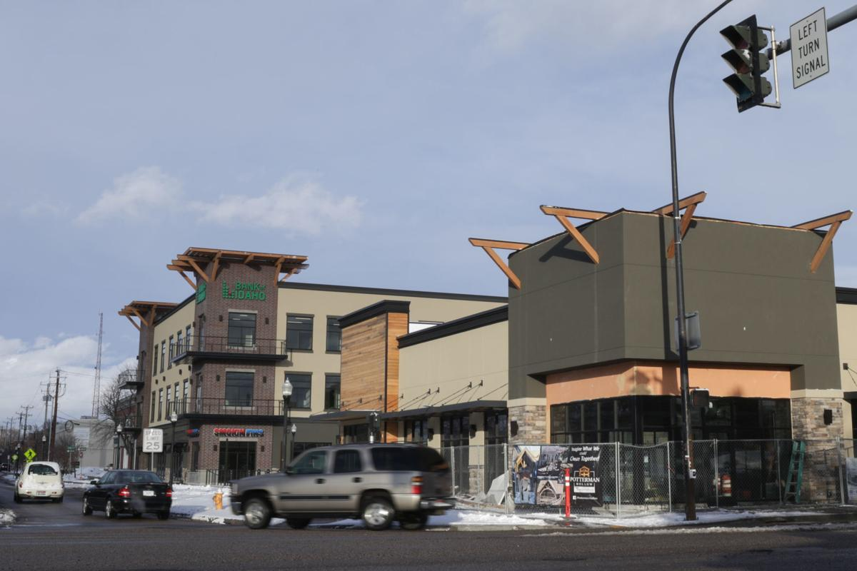 Standard of living and extended growth makes Idaho Falls a