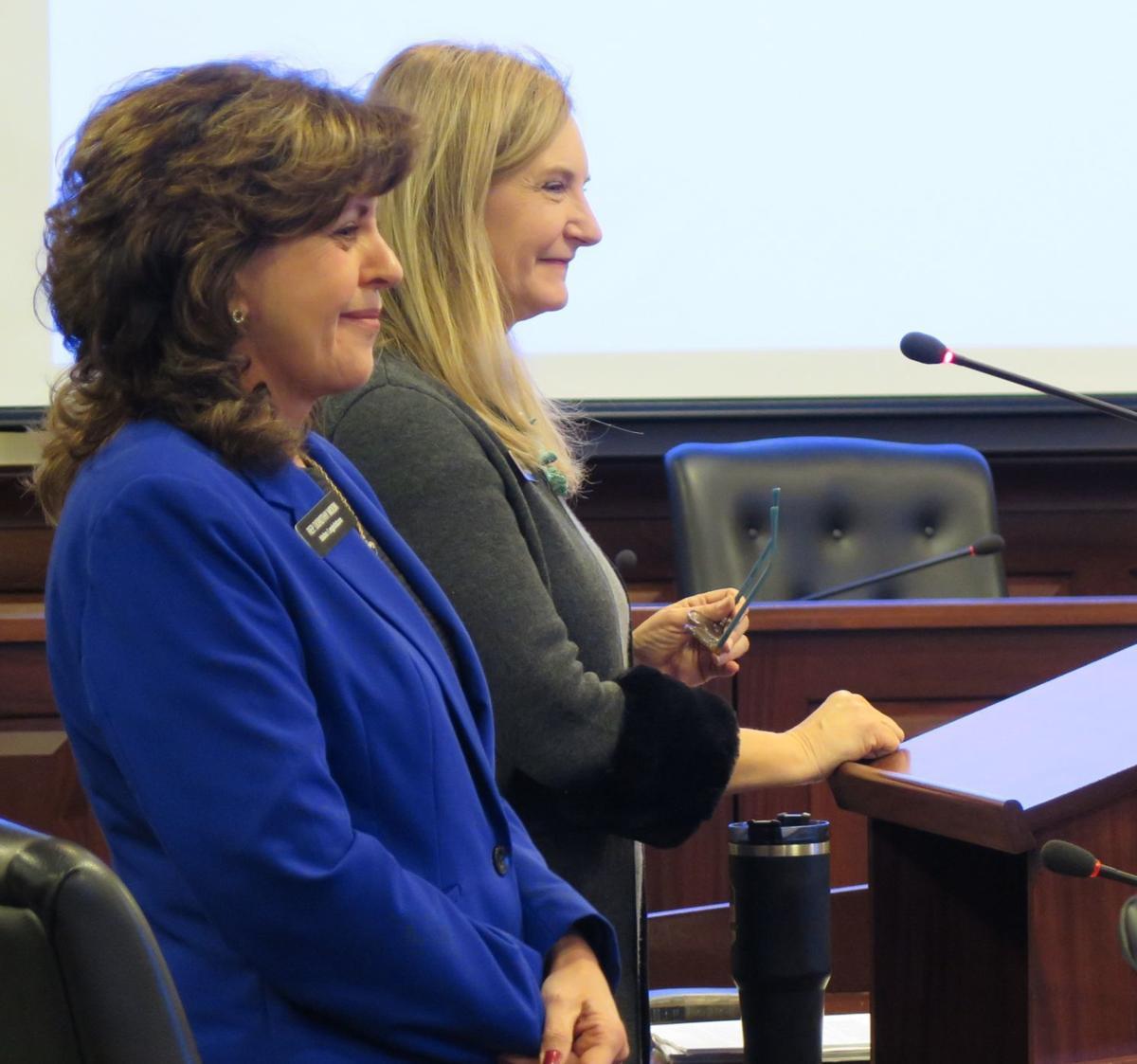 Idaho lawmakers discuss policing ramifications of hemp legalization, hear testimony