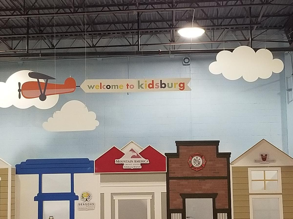 Kidsburg