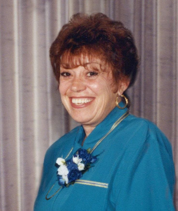 Patsy  Charboneau