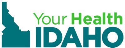 Your Health Idaho logo