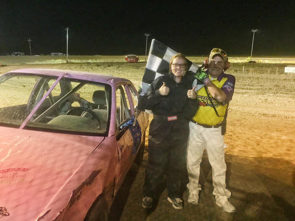 Atomic Motor Raceway posts 2019 champs