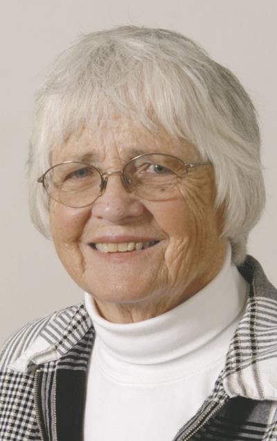 Jean Schwieder