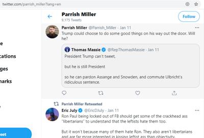 parrish miller tweets
