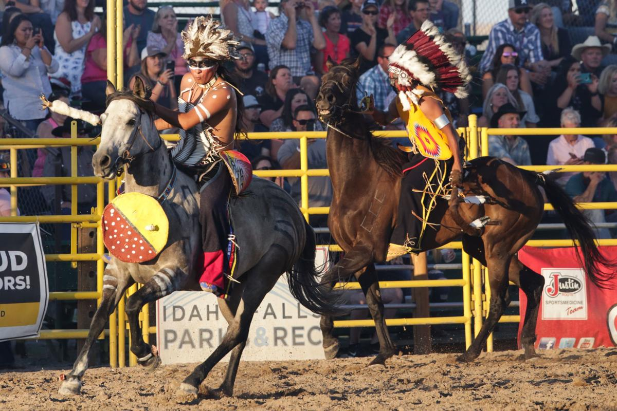 War Bonnet rodeo canceled due to COVID-19