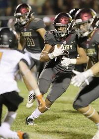 HIGH SCHOOL FOOTBALL: A close look at Rigby vs. Highland, which will decide the conference champion