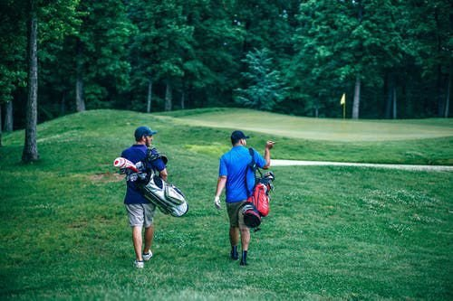Rupe's golf tourney ends in tie