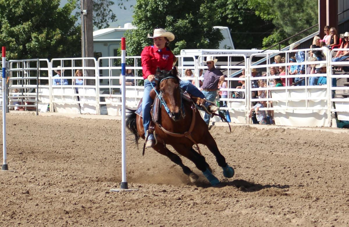 High school rodeo championships still a go