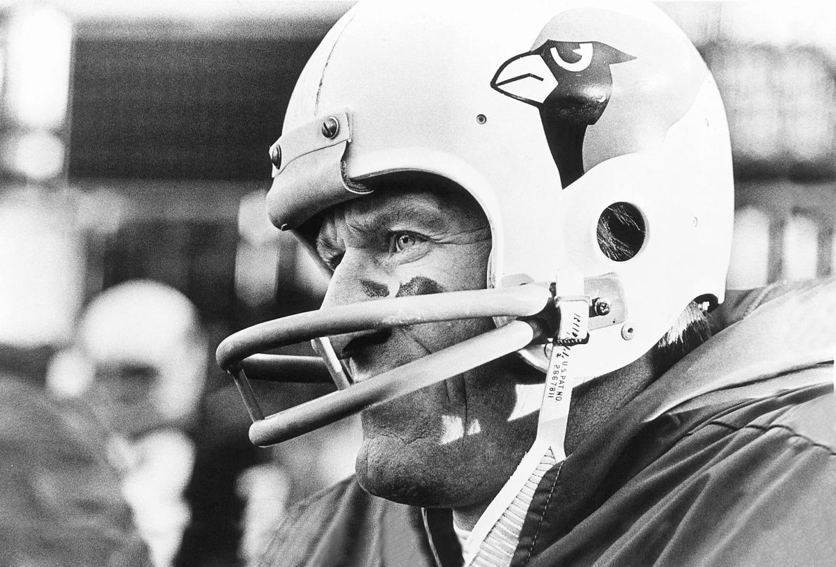 A heritage of friendship and football: Rigby legend Larry Wilson passes