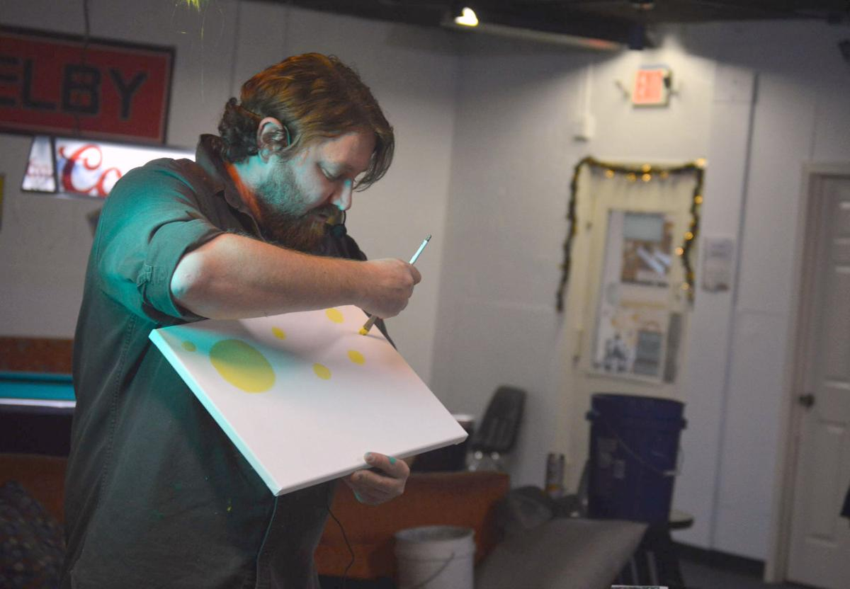 Painting for students: Idaho Falls teachers fundraise for students' basic necessities