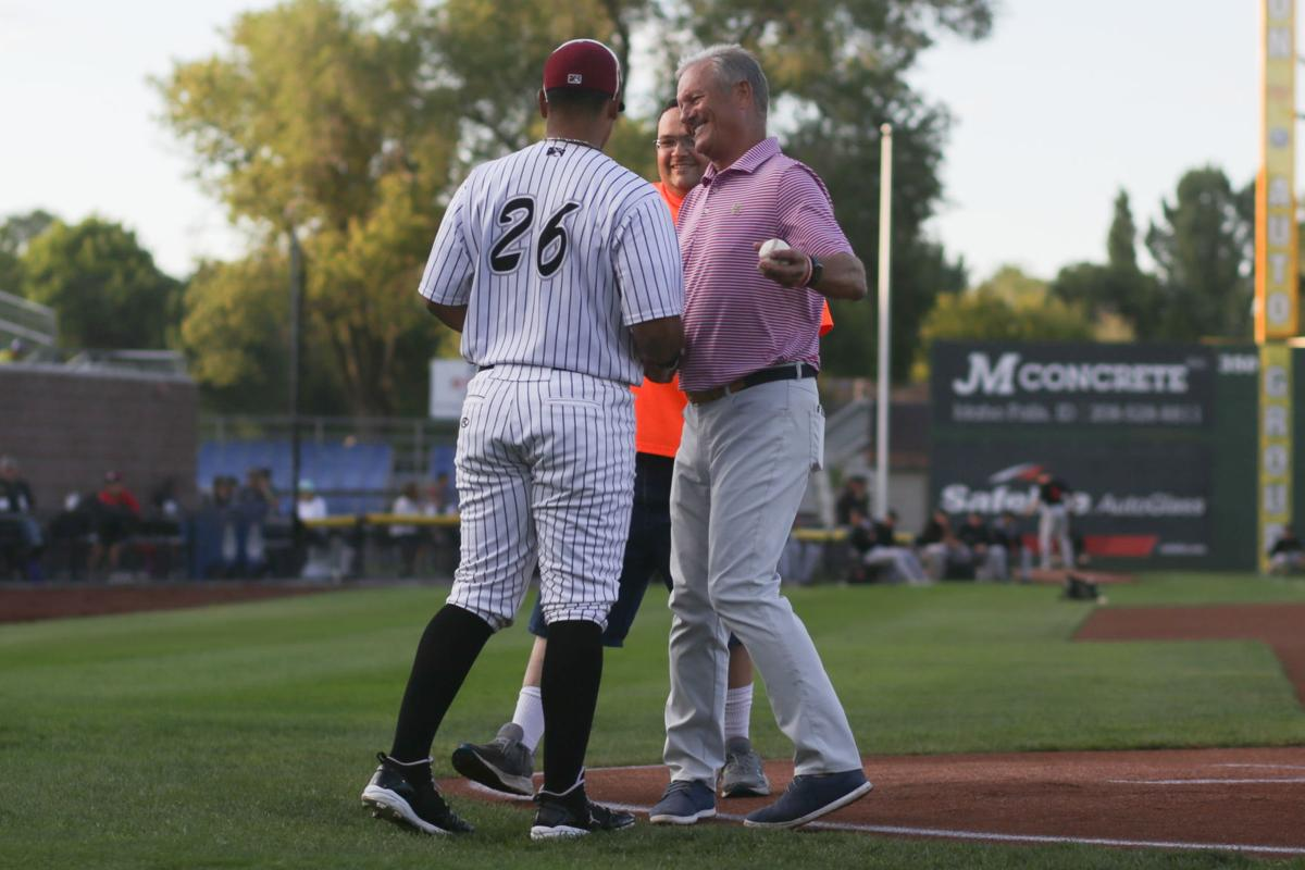 Great Falls cools off Chukars for 4-1 win