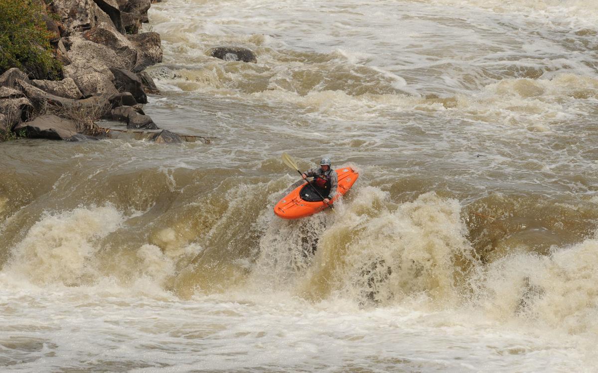 Bear River 2