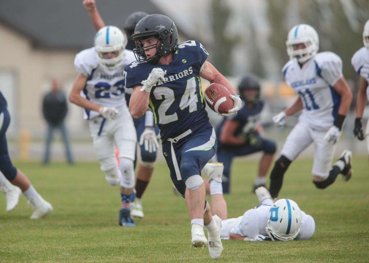 FOOTBALL: Rocky Mountain all-conference teams released