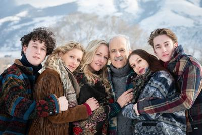 Khan-MacKay Family