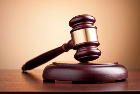 Jury trials on hold until after new year