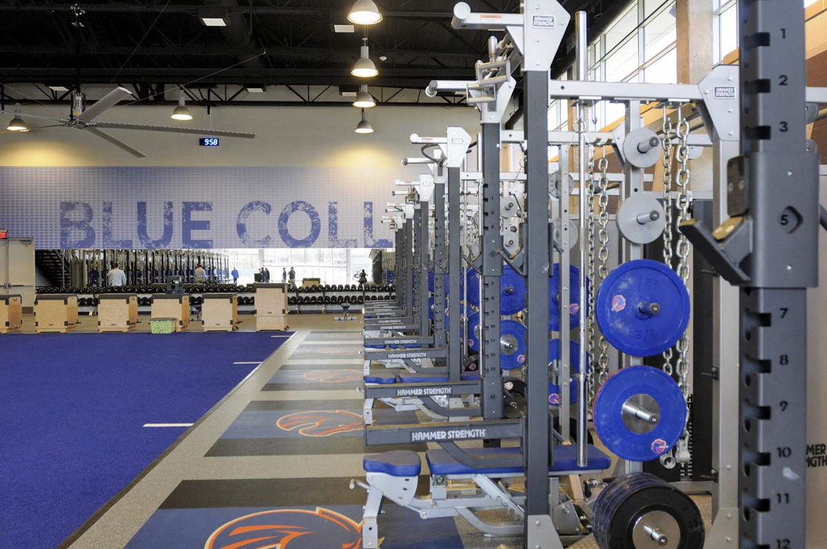 Boise State football, soccer teams start voluntary workouts Monday