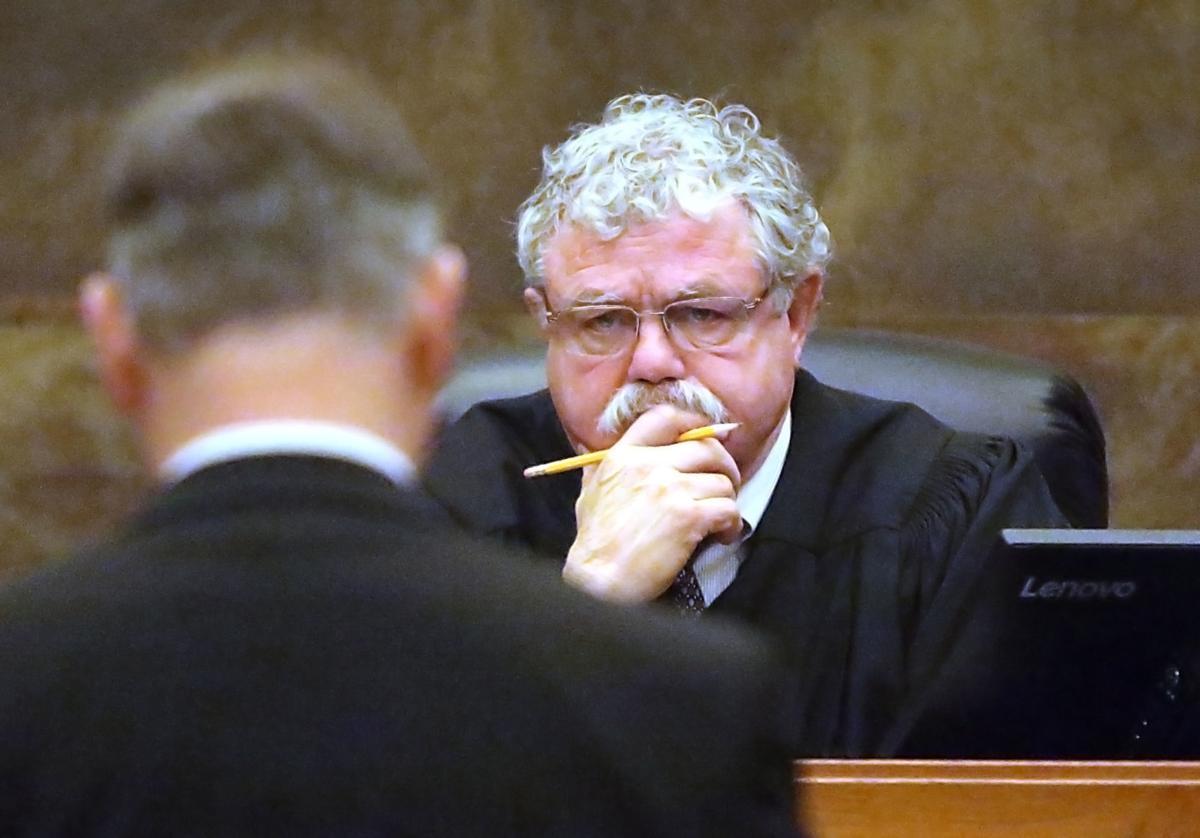 Idaho Supreme Court Prop 2 arguments