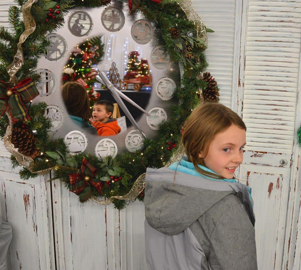 Christmas Tree Fantasy wraps up for season