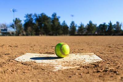 Softball poll released