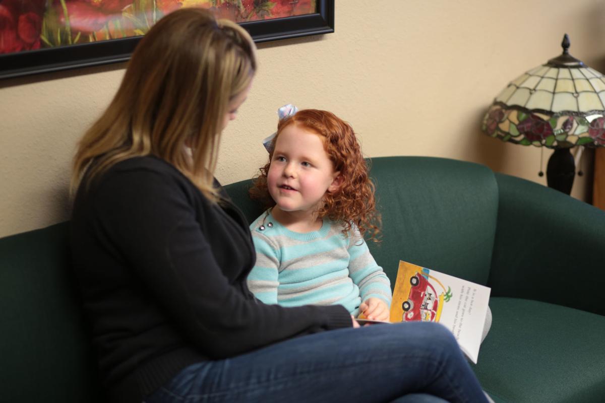 D93 Preschool Initiative