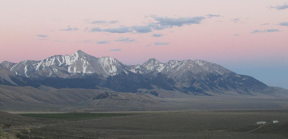 Custer on Idaho drought emergency list
