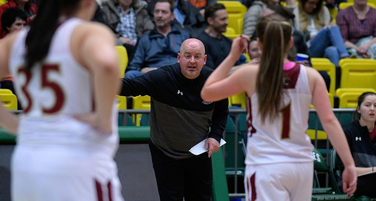 GIRLS BASKETBALL: Josh Zentner is Bonneville's new head coach