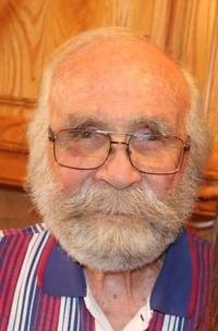 Douglas Richard Wareing