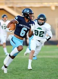 HIGH SCHOOL FOOTBALL: Matchups and storylines to follow in Week 5