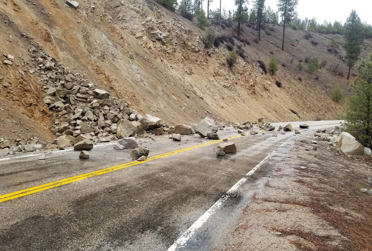 Idaho Earthquake