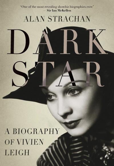 Book Review-Vivien Leigh