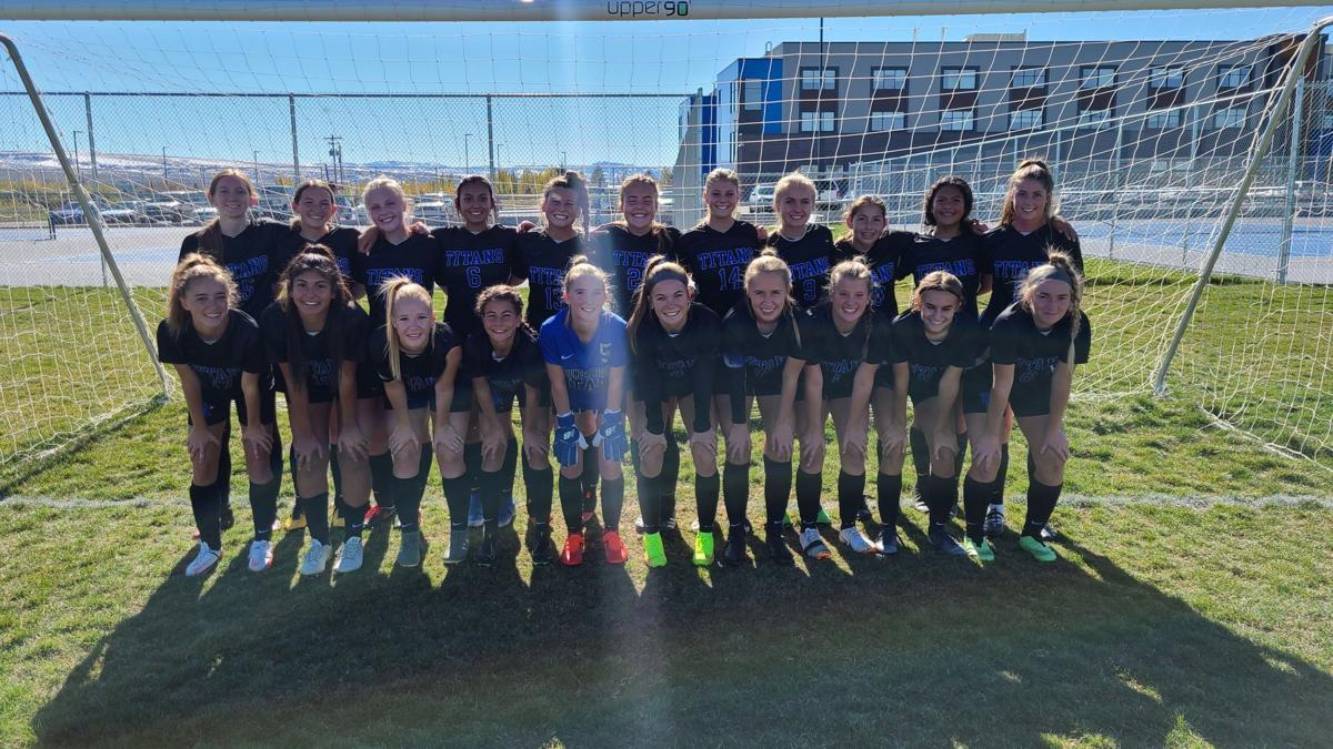 HIGH SCHOOL ROUNDUP: Thunder Ridge girls soccer earns first state berth as area teams punch their tickets