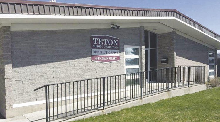 Teton School District recovers portion of funding lost in phishing scheme