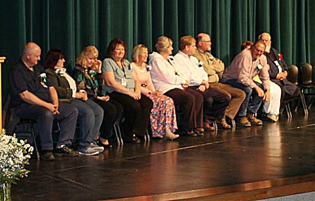 Blackfoot School District announces retirees