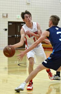 Challis drops game to West Jefferson