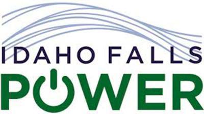 Idaho Falls Power logo