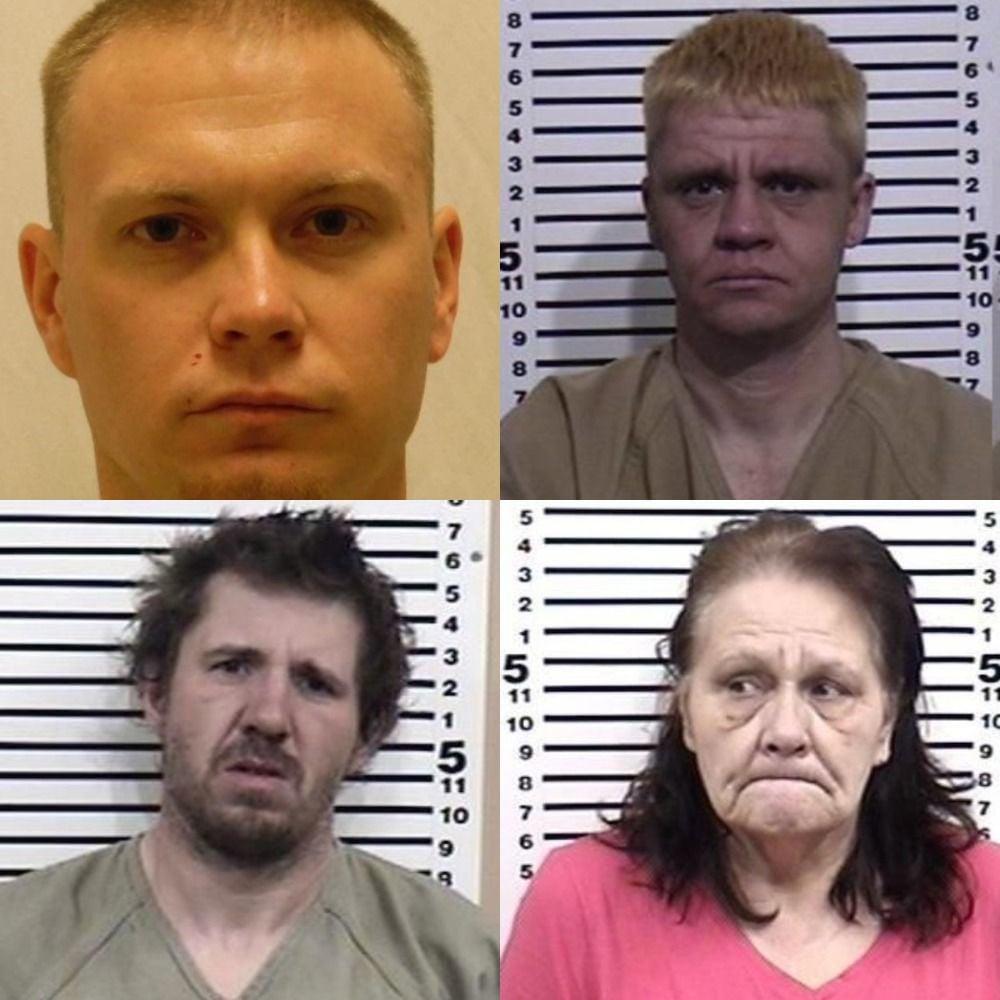 Van Horn, Kirby, Winterholler, Trujillo