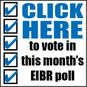 Monthly Business Report Poll