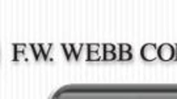 F W  Webb | Plumbing Equipment & Supplies | Queensbury, NY