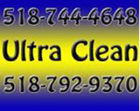 Ultra Clean Cleaning & Restoration