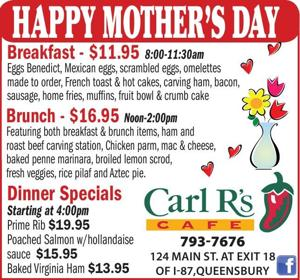Mother S Day Buffet
