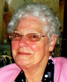 Shirley Ann Hayes
