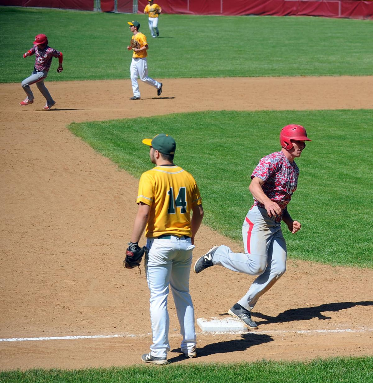 Fort Ann.NAC.baseball