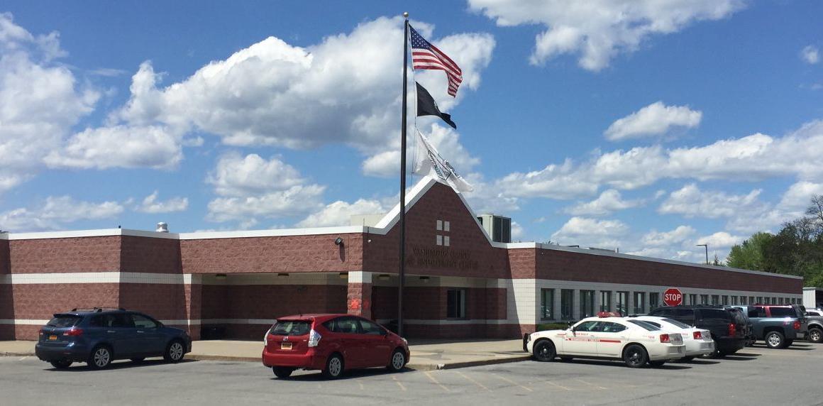 Washington County Jail